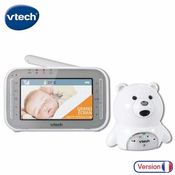Babyphone vidéo Vtech