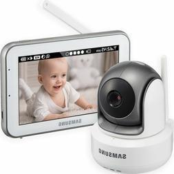 Babyphone vidéo Samsung Sew 3053 W 1